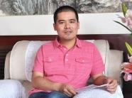 陈友 山西晋钢集团副总裁
