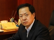 陈曦林 广州华泰兴石油化工董事长