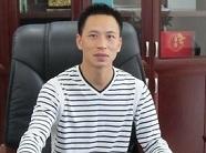 胡华强 上海祥喜工贸董事长