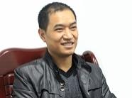 黄庆安 上海利程实业副总经理