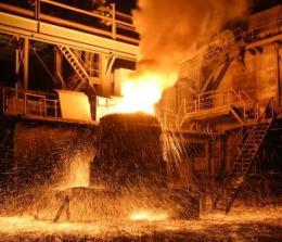今年鋼鐵行業供求基本平衡成主基調