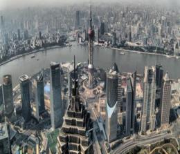 中国进一步扩大开放促世界共赢