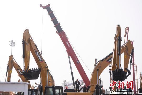 2017中国机械工业百强企业名单发布