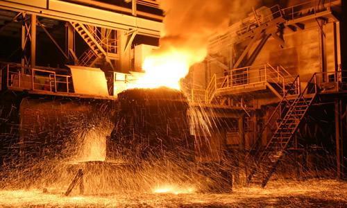 8月钢铁市场仍有上涨空间