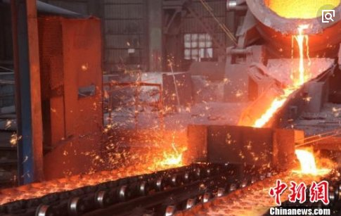 期螺再创新高 钢价还能再涨?