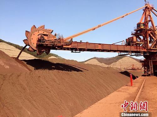 唐山短期限产 铁矿逢低买入