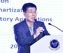 浦项制铁Lee Duk Man:AI技术提高了钢铁生产效率