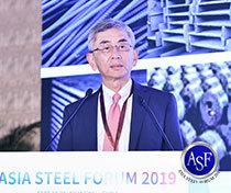 日本美达王Shinpei Asada:印度钢铁市场拥有巨大的空间