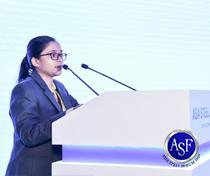Nishtha Mukerjee:印度、东南亚钢市分析与展望