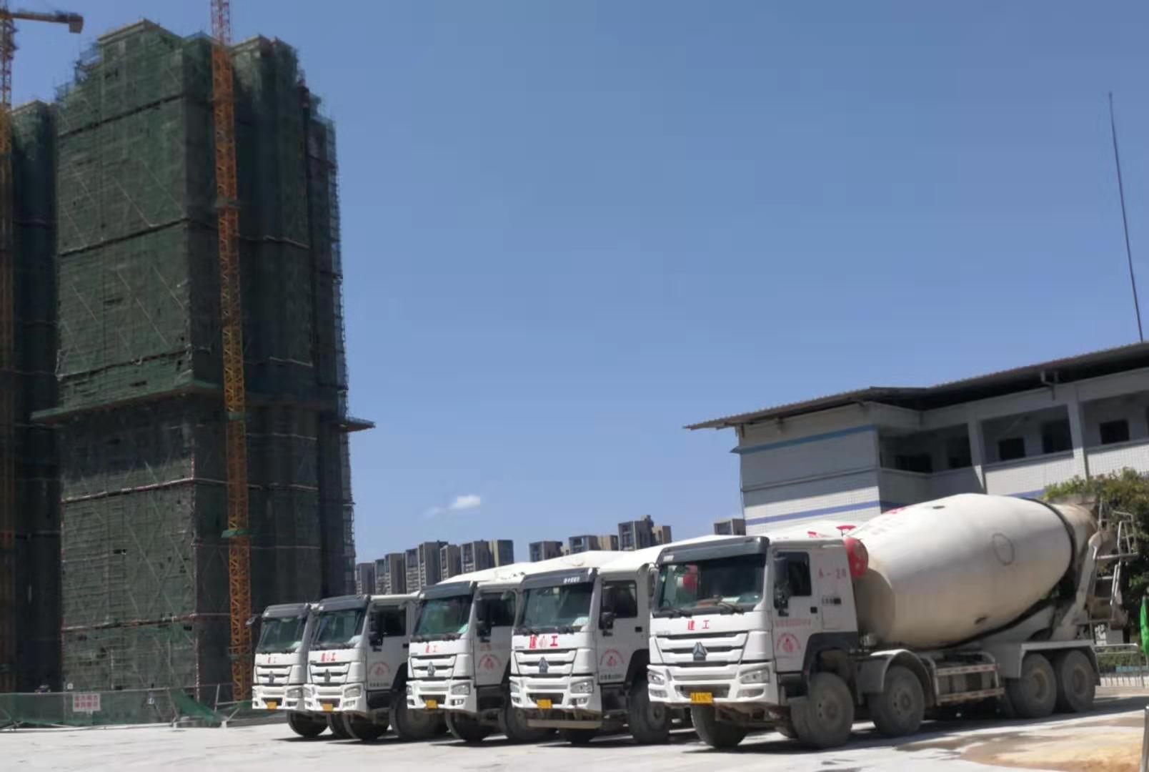 2019年中國混凝土市場回顧及2020年展望