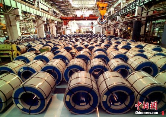 新高!钢材总库存高达3880 钢价上涨困难