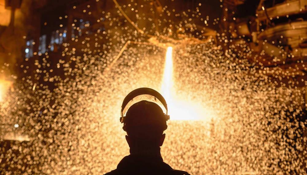 钢厂调价丨10家钢厂调价 最高涨55元/吨