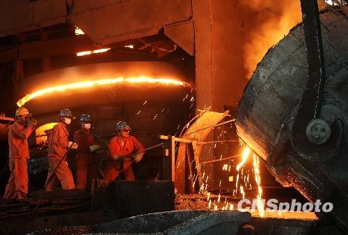 唐山5月限产!4月钢价同比跌逾600 后期怎么走?