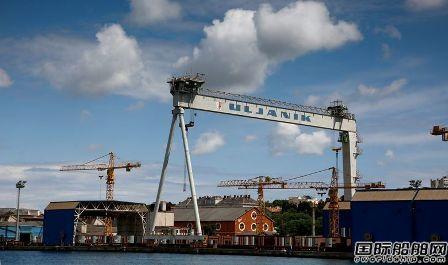 克罗地亚最大船厂正式宣布破产
