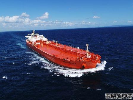 三星重工获10艘LNG动力阿芙拉型油船订单